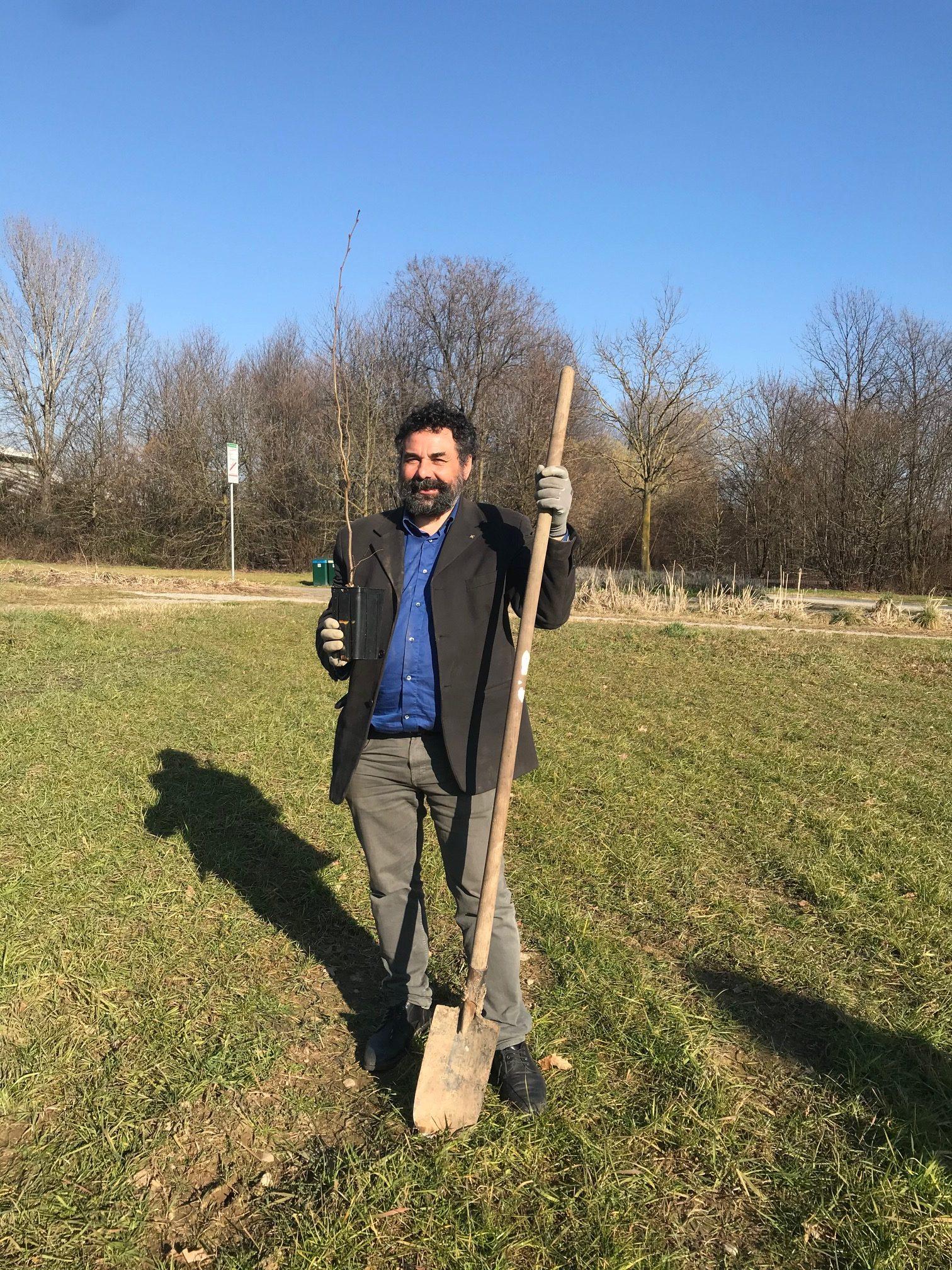 impatto ambientale bosco etica sgr