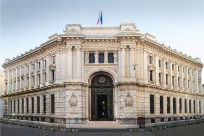 Banca d'Italia - finanza sostenibile e responsabile