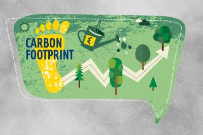 Carbon Footprint di Etica Azionario