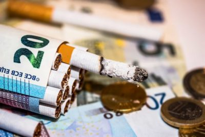 Investire nel tabacco
