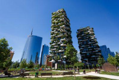 Città finanziarie sostenibili