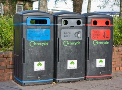 Riciclo dei rifiuti: Italia al 76,9%, cifra record