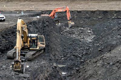 settore minerario