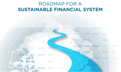 Roadmap for a Sustainable Financial System