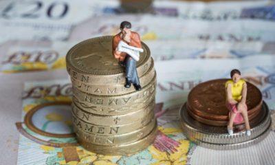 gap salariale