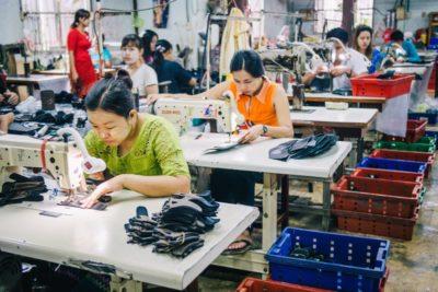 Industria scarpe