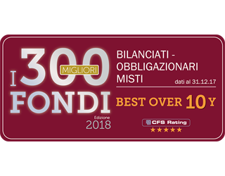 O10Y Bilanciati Obbligazionari Misti