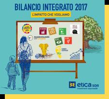 Bilancio integrato di Etica Sgr