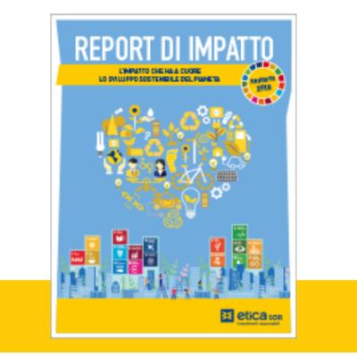 report di impatto