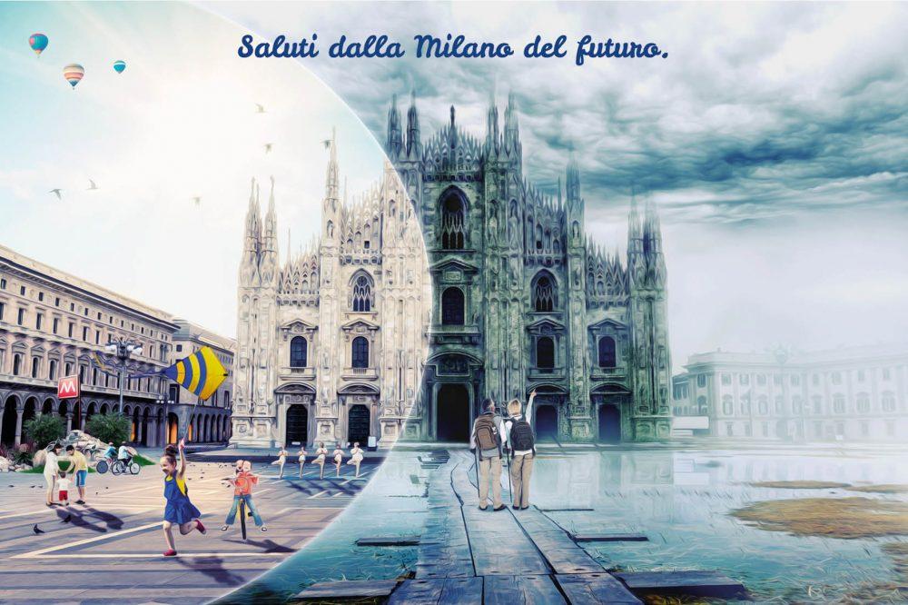 Etica Impatto Clima - Milano