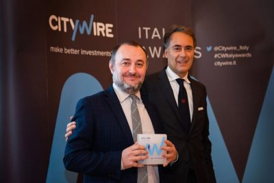 Citywire Italia Awards: Etica Sgr vince nella categoria Mixed Assets