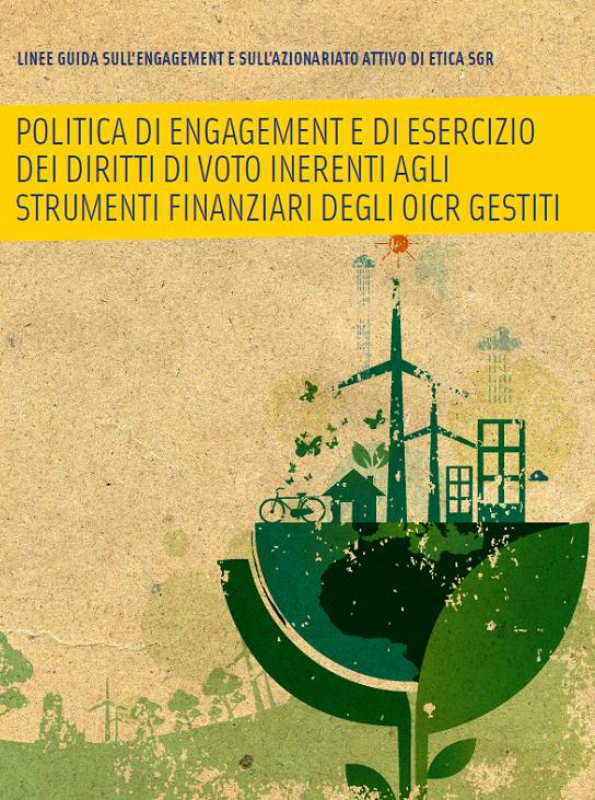 politica engagement