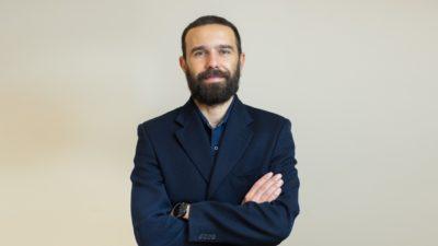 Davide Mascheroni - Etica Sgr - Fondi ESG