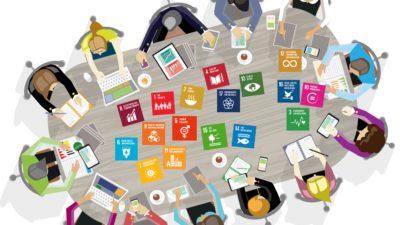 Dialogo Obiettivi di Sviluppo Sostenibile
