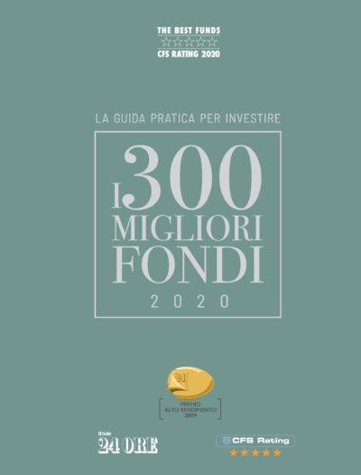 300 migliori fondi