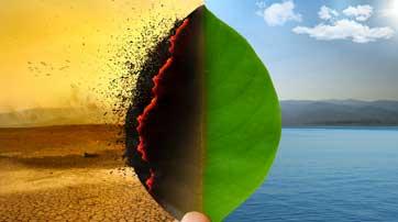 green economy, ripresa economica dopo coronavirus