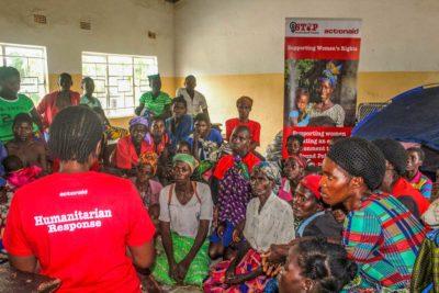 Action Aid Etica Sgr insieme da 10 anni