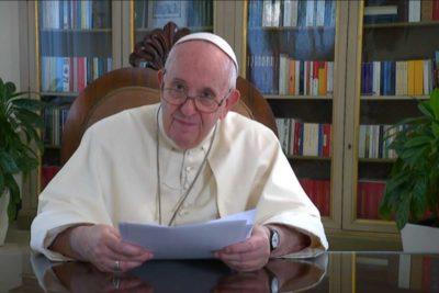 Papa Francesco, enciclica Fratelli Tutti