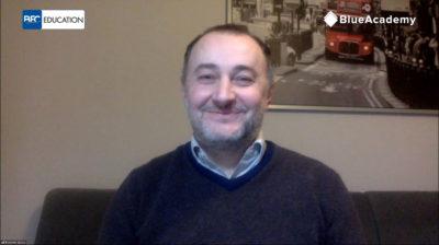 Finanza etica e sostenibile- BlueAcademy, intervista a Roberto Grossi