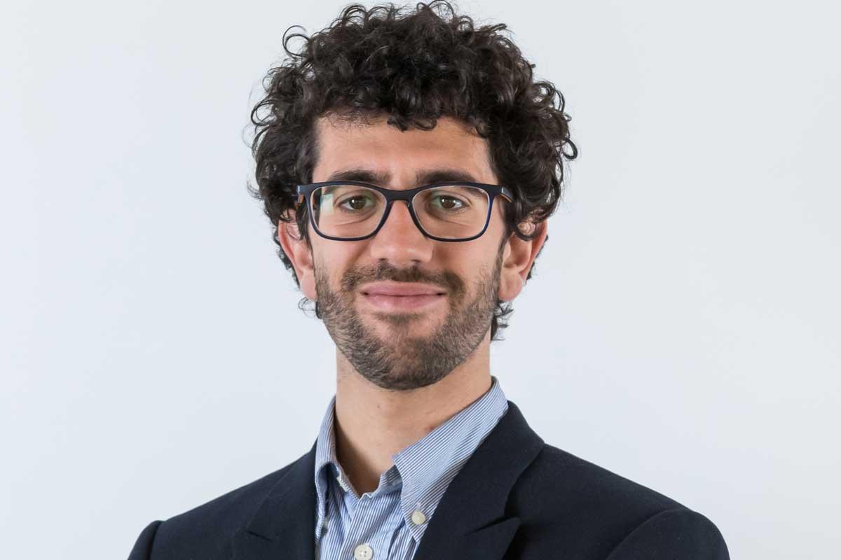 Fabio Moliterni Esg Analyst Etica Sgr