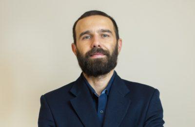 Davide Mascheroni - etica sgr