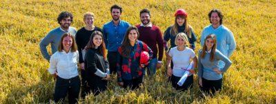 Ricehouse, economia circolare e bioedilizia
