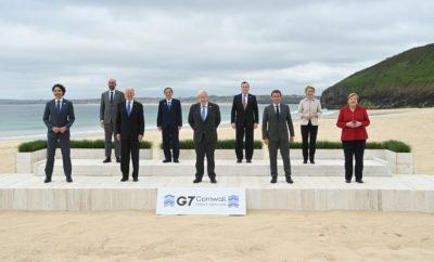 g7 - clima